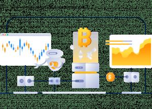 תוכנות מסחר אוטומטי במטבעות קריפטוגרפים