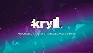 Kryll.io banner