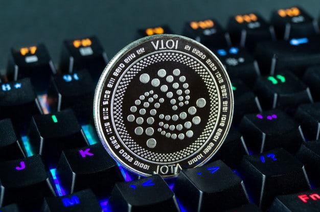 המטבע איוטה
