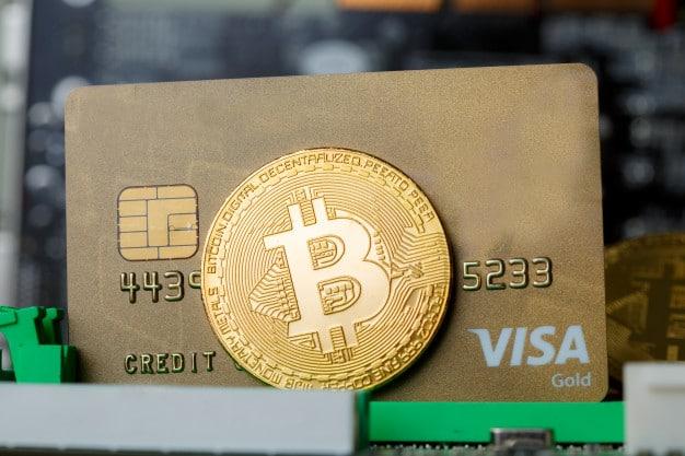 המגמה נמשכת: ויזה העולמית מאפשרת שימוש במטבעות דיגיטליים